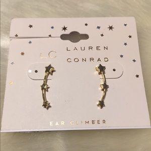 Lauren Conrad Fashion Ear Climbers